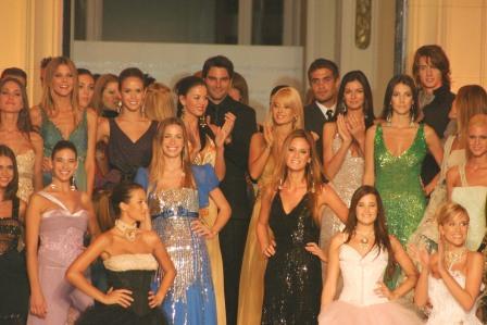 El Tigre Moda Show 2009 se realizará el domingo