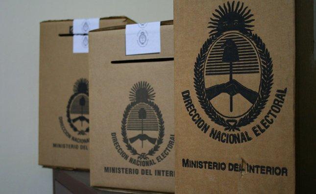 En la provincia de Buenos Aires votó cerca de un 76% del padrón