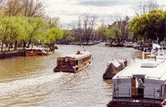 Audiencia pública sobre prestación del servicio de transporte fluvial en el Delta de Tigre