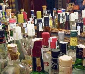 Realizarán intensos operativos para controlar la venta de alcohol durante las fiestas de fin de año