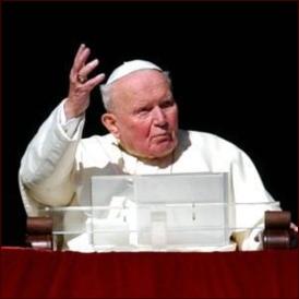 Exaltan la figura de Juan Pablo II a 3 años de su muerte