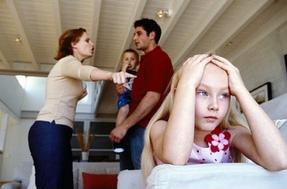 El gobierno anunció un proyecto de ley para combatir la violencia familiar