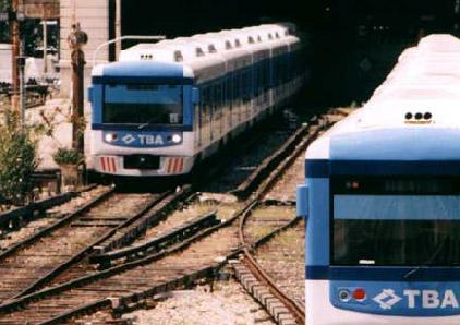 Ferroviarios acatan la conciliación obligatoria y paulatinamente vuelven a funcionar los trenes