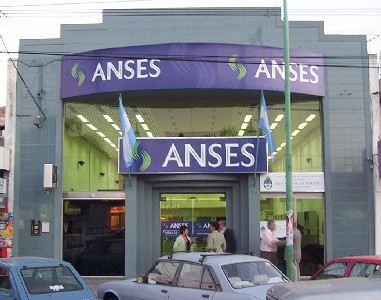 Inauguraron sede del ANSES en General Pacheco