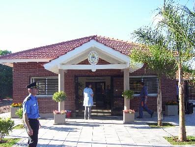 Comisaría de Banavidez