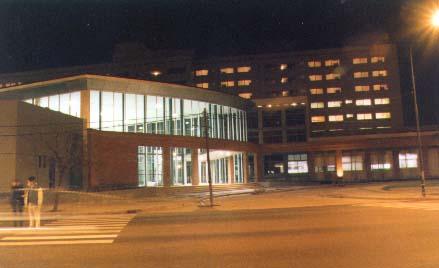 Importante adquisición de equipamiento médico para el hospital central de San Isidro