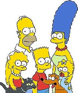 Los Simpsons cumplieron 20 años de éxito