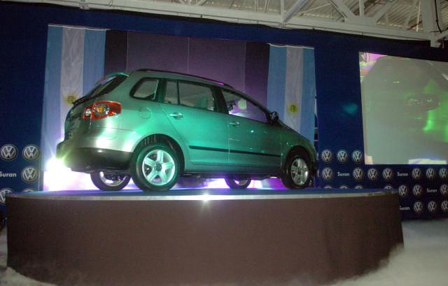Se patentaron 49.854 vehículos en agosto