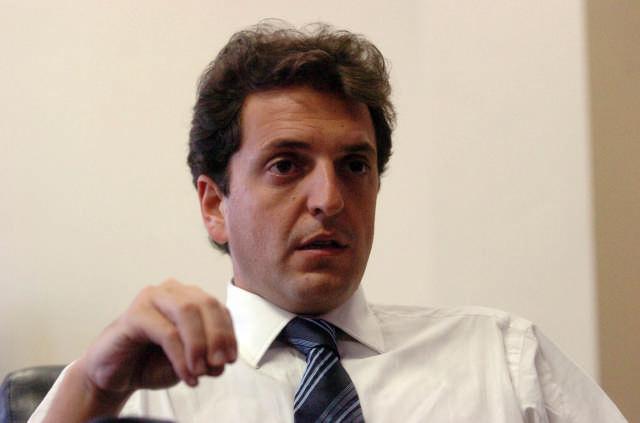 """""""El Gobierno facilita la jubilación a quienes tienen pocos aportes"""", dijo Sergio Massa"""