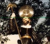 Se preparan los festejos patronales por San Isidro Labrador
