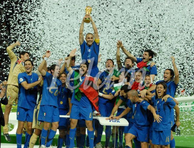 Italia campe n del mundo de la mano de los penales www for Noticias actuales del espectaculo