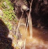 Multan a empresas por contaminar el agua