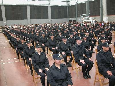 Sancionarán a Policías que envié mensajes de texto mientras trabajen