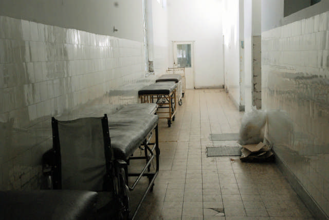 Médicos de hospitales bonaerenses inician hoy paro de 48 horas