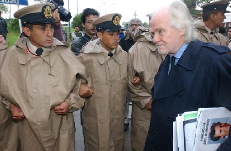 Le niegan la libertad condicional a uno de los secuestradores y asesinos de Axel Blumberg