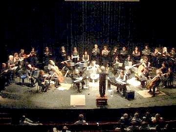 La Orquesta Sinfónica de Berlín en el Hipódromo de San Isidro