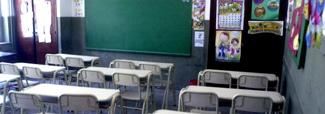 Un nuevo paro docente afectará hoy y mañana a cuatro millones de alumnos bonaerenses