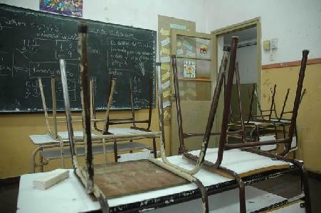 Cierran por 72 horas las escuelas de Tigre en solidaridad con los alumnos y padres de la EP 41 de Benavidez
