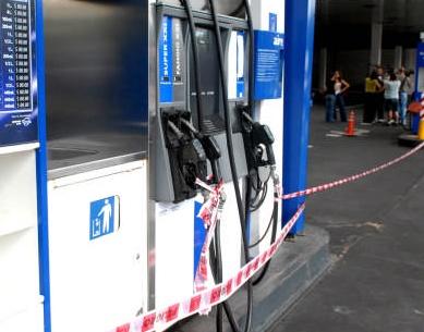 Las ventas de combustibles cayeron en enero 6,6% respecto a diciembre