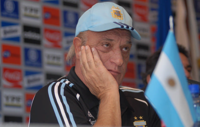 Argentina se mide ante Argelia en un ensayo previo a la Copa América