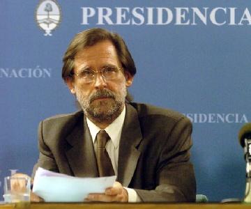 Carlos Fernández será el nuevo ministro de economía