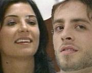 Mariela y Leandro, los nuevos nominados en Gran Hermano
