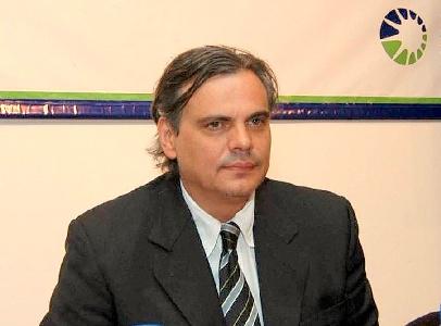 Ministro de Salud bonaerense, Claudio Mate
