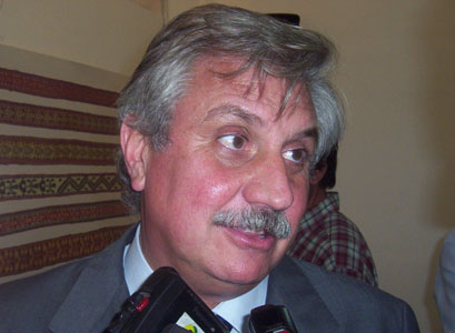 Casaretto oficializó su candidatura a Intendente de Tigre
