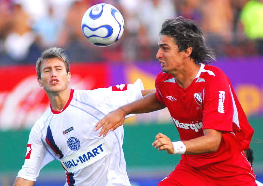 San Lorenzo se quedó con un clásico vibrante ante el Rojo.