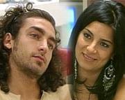 Jonathan y Mariela los nuevos nominados en Gran Hermano