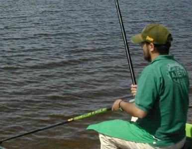 Cuadernillo gratuito para el pescador deportivo
