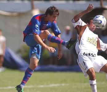 Platense y Tigre empatan sin goles en Vicente López