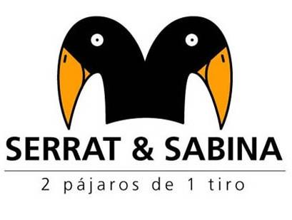Sabina y Serrat llegan en diciembre a la Argentina