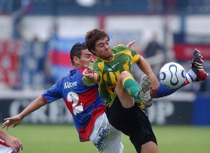 Tigre sumó un nuevo empate, esta vez con Defensa y Justicia