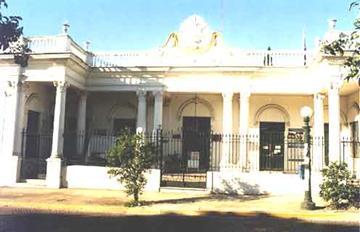 Una sala del HCD de San Isidro llevará el nombre de Carlos Iriarte