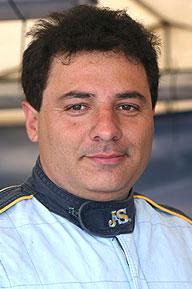 Murió el piloto de TC Guillermo Castellanos. Foto: www.carburando.com.ar