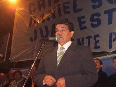 Estanciero lanzó su candidatura a Intendente de San Fernando