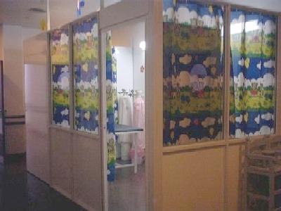 El hospital de Pacheco se prepara para dar batalla a la epidemia de infecciones respiratorias