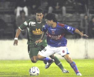 Tigre dio un nuevo paso en su objetivo de acceder al reducido, tras ganarle a Ferro Carril Oestepor 2-0