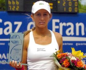 Gisela Dulko avanza al puesto 34