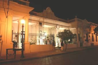 El HCD aprobó un pedido de informes sobre el vallado de la calle Uruguay