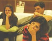 Juan, Marianela y Mariela aguardan esperanzados la decisión del público.