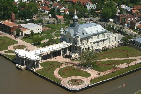 El Museo de Arte de Tigre recibió su visitante número 50.000.
