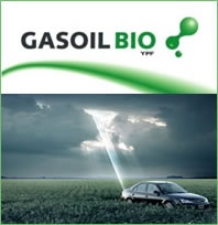 YPF lanza el primer biocombustible de la Argentina