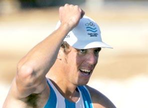 Santiago Fernández pasa a la semifinal en la copa del mundo de Remo