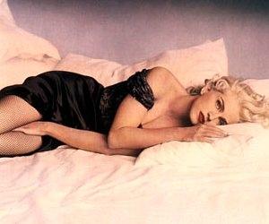 Madonna comienza a filmar su primer cortometraje