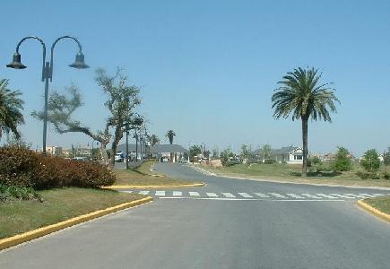 Barrio Privado de Tigre