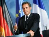 Nicolas Sarkozy asumió la presidencia de Francia