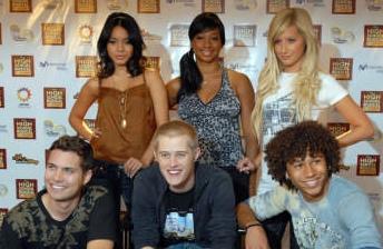La miembros de High School Musical están sorprendidos por su éxito