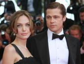 Brad Pitt y Angelina Jolie presentan filme en Cannes